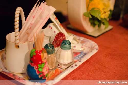 長野県 軽井沢 オペラ軽井沢 口コミ じゃらん 宿泊予約 夕食 ディナー 写真 小物 1