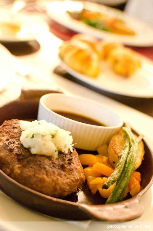 ベーカリーレストラン サンマルク パン食べ放題 誕生日コース メニュー 口コミ8