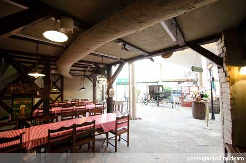 群馬県 沼田 カントリーレストラン ビッグハート 口コミ カフェ ロックハート城13