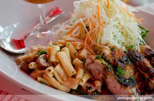 レストラン カンパーニュ 館山 フレンチ ランチセット 3