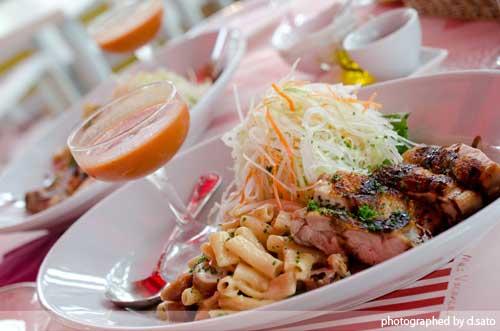 レストラン カンパーニュ 館山 フレンチ ランチセット 5