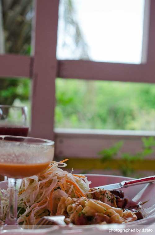 レストラン カンパーニュ 館山 フレンチ ランチセット 15