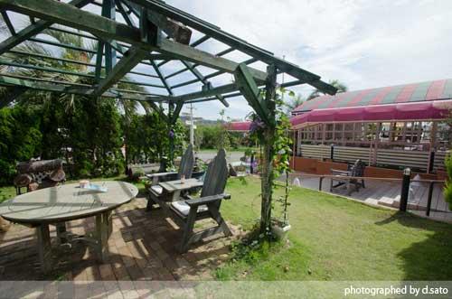 レストラン カンパーニュ 館山 フレンチ ランチ の外観・エクステリアの様子 3