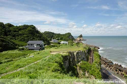 千葉県 いすみ市 崖カフェ千葉 GAKE ガケ 崖cafe 太東 海の見えるカフェ 絶景カフェ おしゃれな空間 風景 11