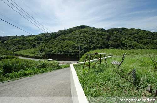千葉県 いすみ市 崖カフェ千葉 GAKE ガケ 崖cafe 太東 海の見えるカフェ 絶景カフェ おしゃれな空間 風景 19