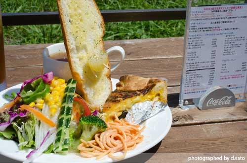 千葉県 いすみ市 崖カフェ千葉 GAKE ガケ 崖cafe 太東 海の見えるカフェ 絶景カフェ おしゃれな空間 食事 13