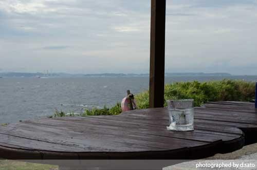 ふしぎな岬の物語 ロケ地 岬カフェ景色