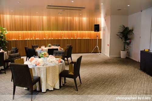 神奈川県 横浜マリンタワー 結婚式 ウェディング 口コミ 駐車場 山下公園 the bund カフェ9