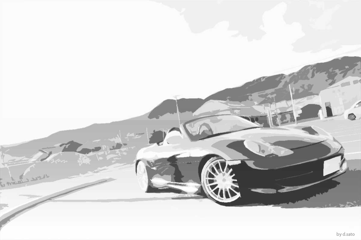 986BOXSTER