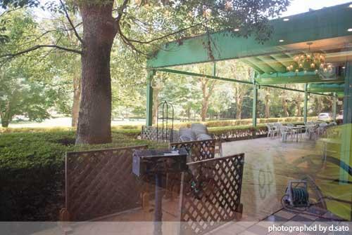 千葉県 長生郡 長柄町 生命の森リゾート レストラン スポール プチバイキング 800円 和食 ランチ1