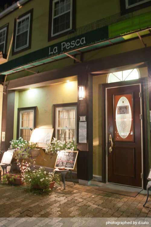 千葉県 千葉市 緑区 リストランテ・ラ・ペスカ 土気 飲食店 イタリアン レストラン 口コミ1