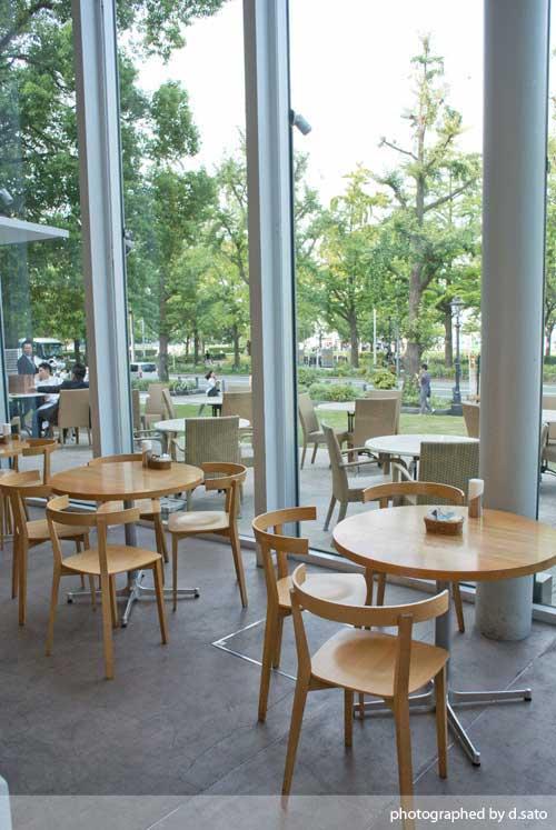 神奈川県 横浜マリンタワー 結婚式 ウェディング 口コミ 駐車場 山下公園 the bund カフェ3