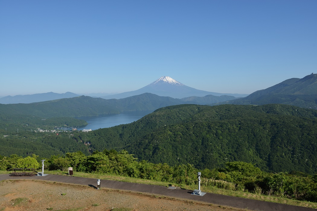 2014/6 富士山