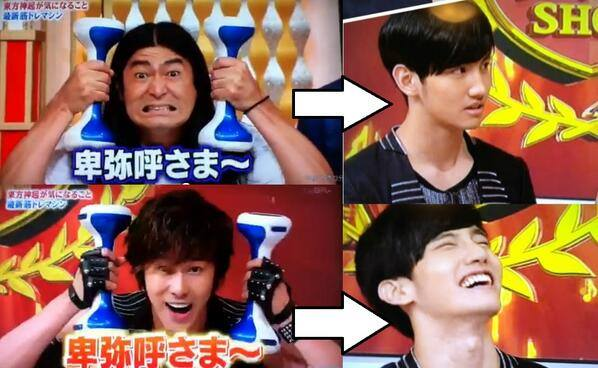 Changmins reaction