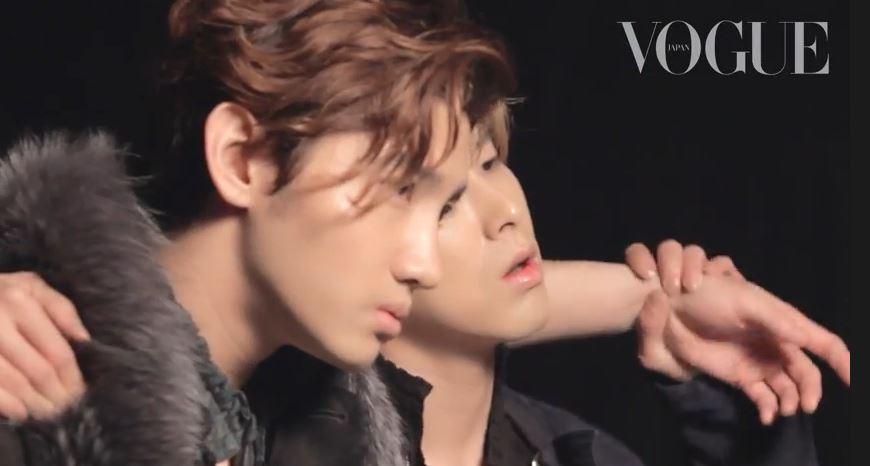 Vogue Japan10月号5