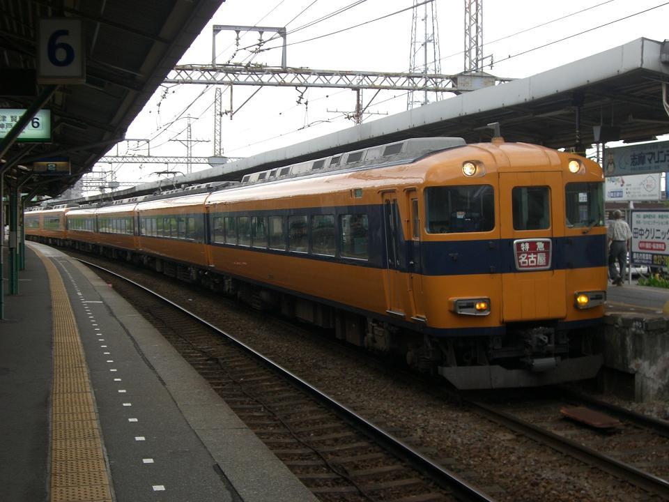 近鉄12600系