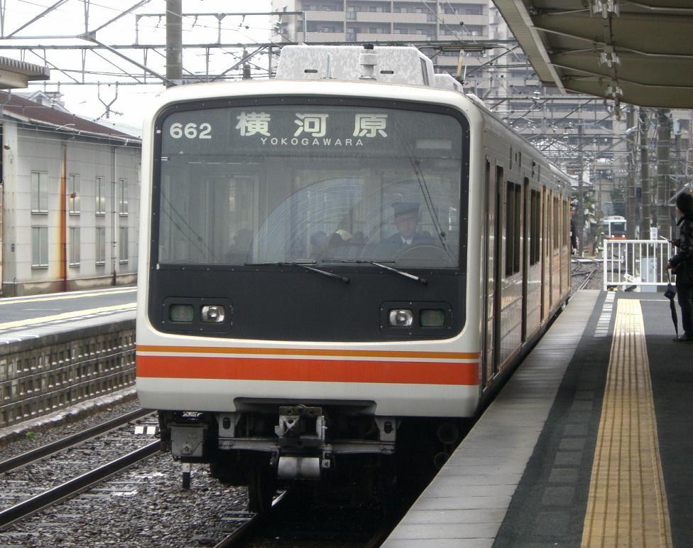 伊予鉄道610形