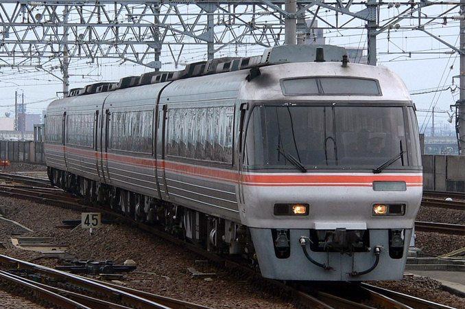 JR東海 キハ85系 ひだ