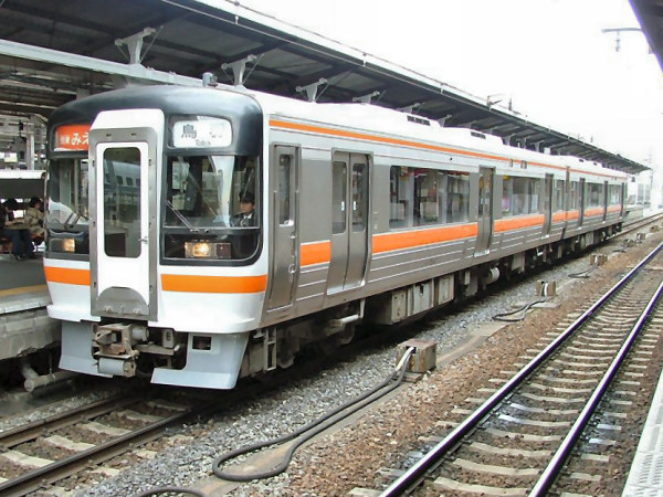 JR東海 キハ75系