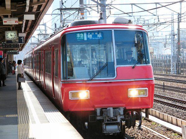 名鉄5300系