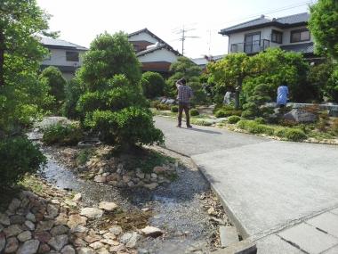 ガーデン10