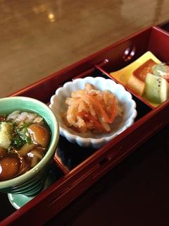 和食処 なな味 なな味おまかせランチ