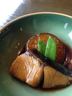 和食処 なな味 なな味おまかせランチ ぶり大根