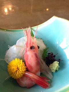 和食処 なな味 なな味おまかせランチ 刺身