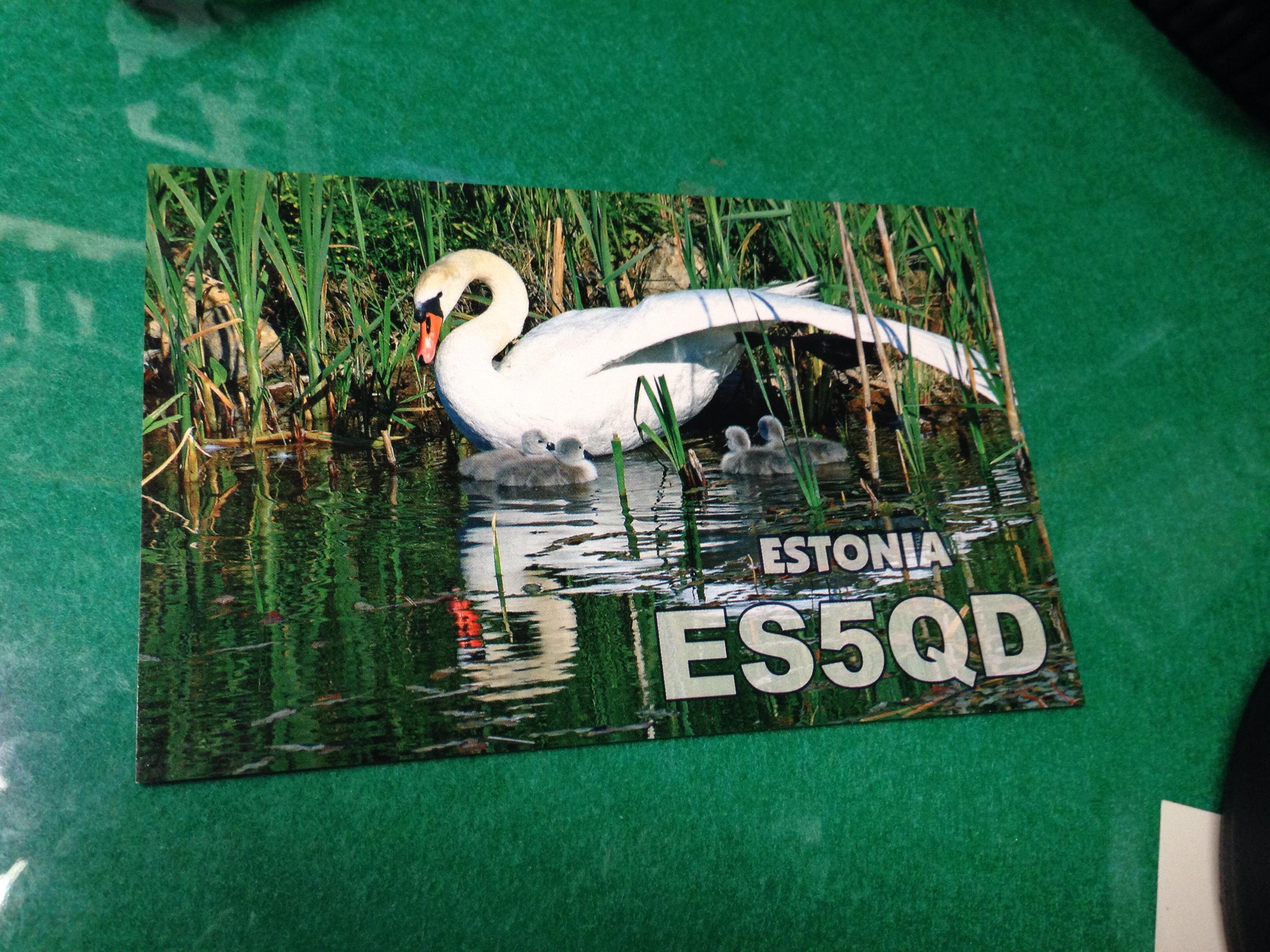 海外局カード1