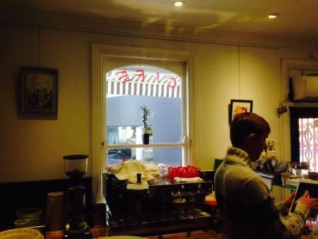 シドニーMe&Art cafe