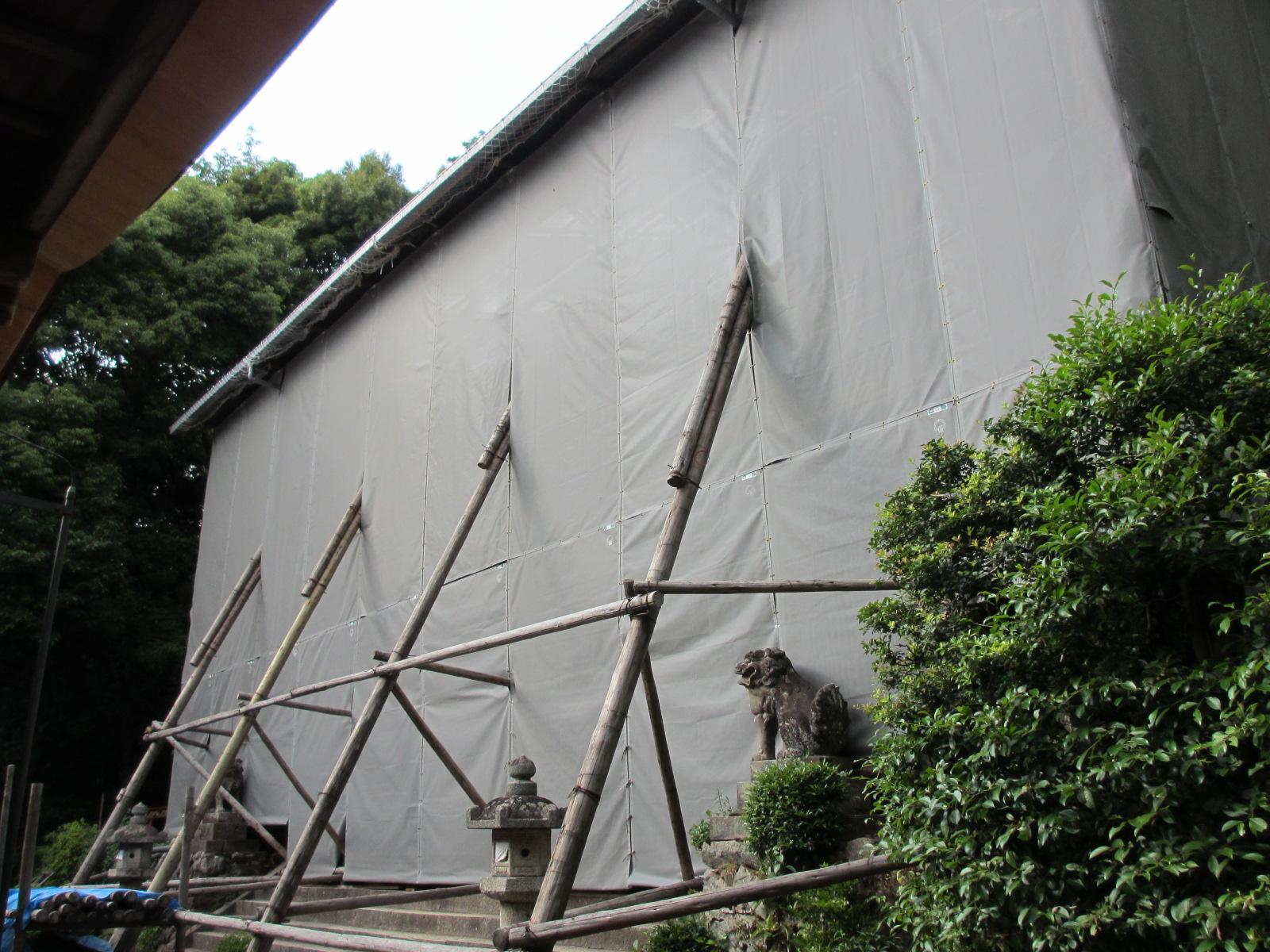 宇治上神社-15