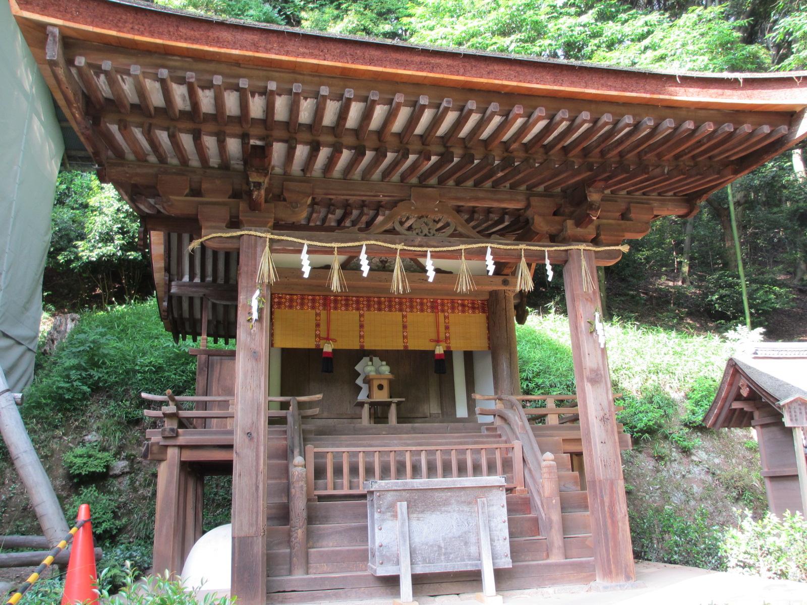 宇治上神社-19
