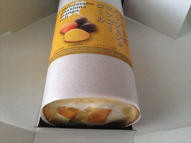 パッションフルーツとマンゴーの絶妙な組み合わせ! この夏のスイーツ