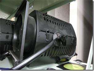 松下電工(National) NQ30135 1kW平凸レンズスポットライト                  nw('2014','07','22','21')