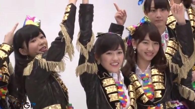 新神7バイトルメイキング【動画】