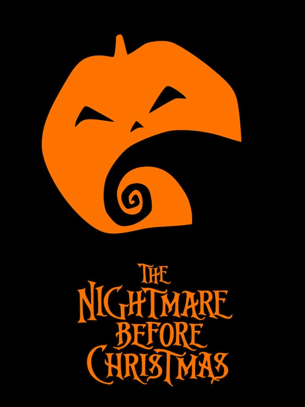 minimal disney001the_nightmare_before_christmas