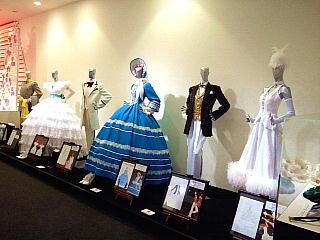 140531_2250宝塚大劇場「宝塚歌劇の殿堂」衣装展示