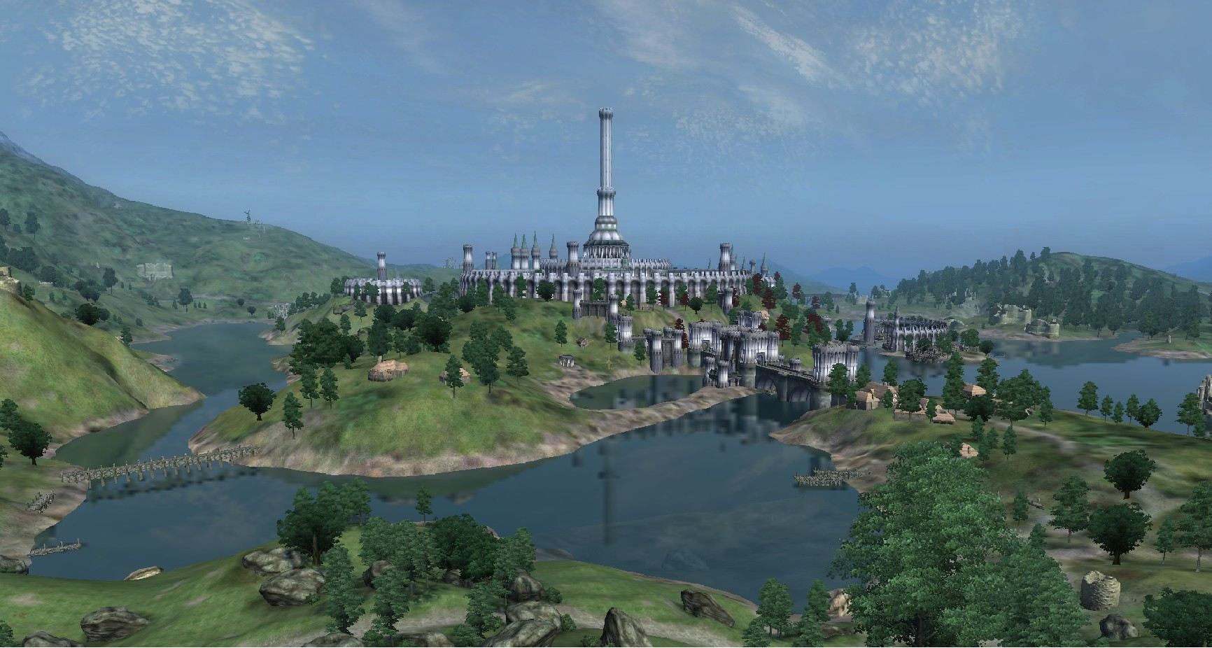 『Oblivion -Joeのシロディール紀行-』