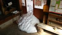 小屋入口(2)