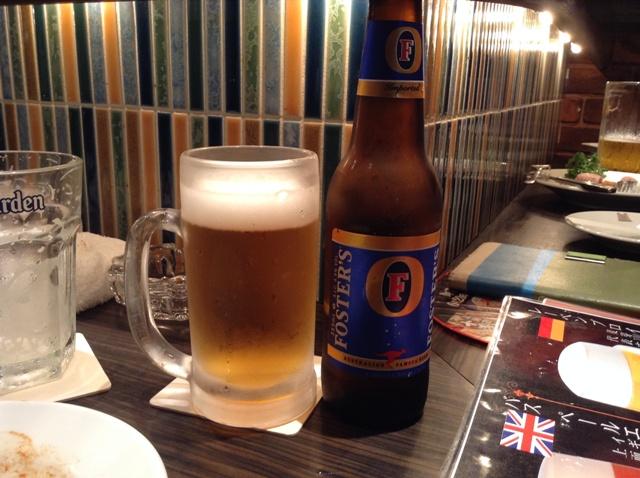 ビール774