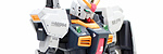 RG ガンダム Mk-II 完成品ギャラリー