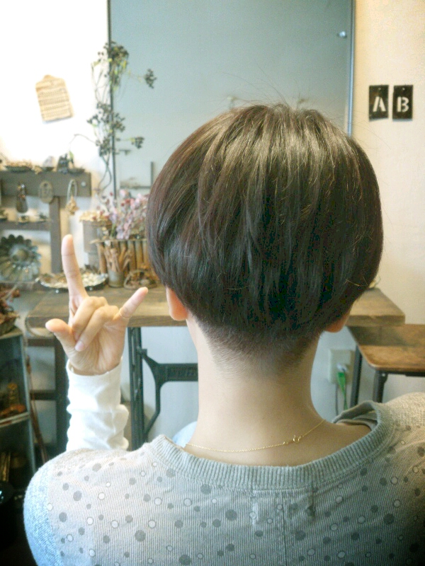 angled bob haircut pictures stunning buzzed nape bob haircuts 4328 | fc2 2014 03 12 20 43 20 794