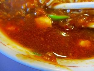 じょー 麻婆麺 スープ