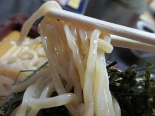 たつみ 中華ざる 麺
