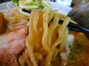 しゃんじ しゃんじ味噌 麺