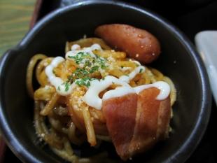 はいじ 野菜炒め定食 (3)