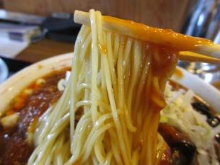 じょー 麻婆麺 麺