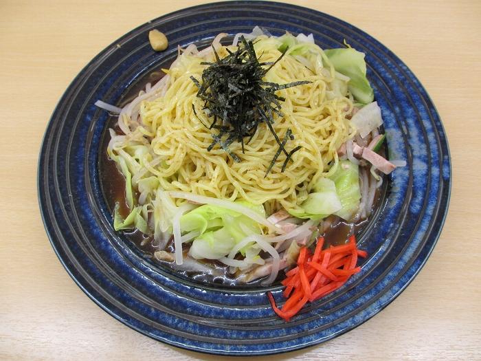 まさみ 涼菜麺