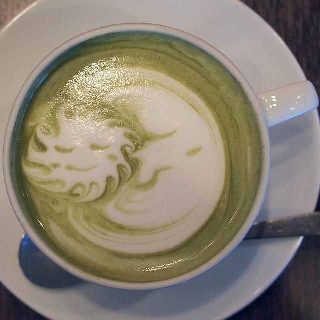 Cafe IL MATTO028