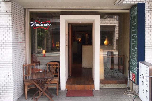 DUBRIN room cafe005